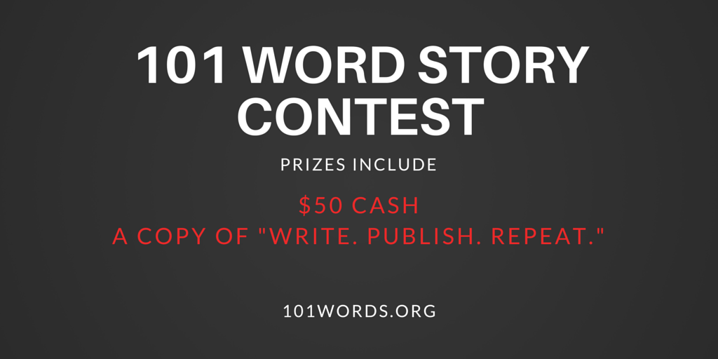 101 Word Story Contest
