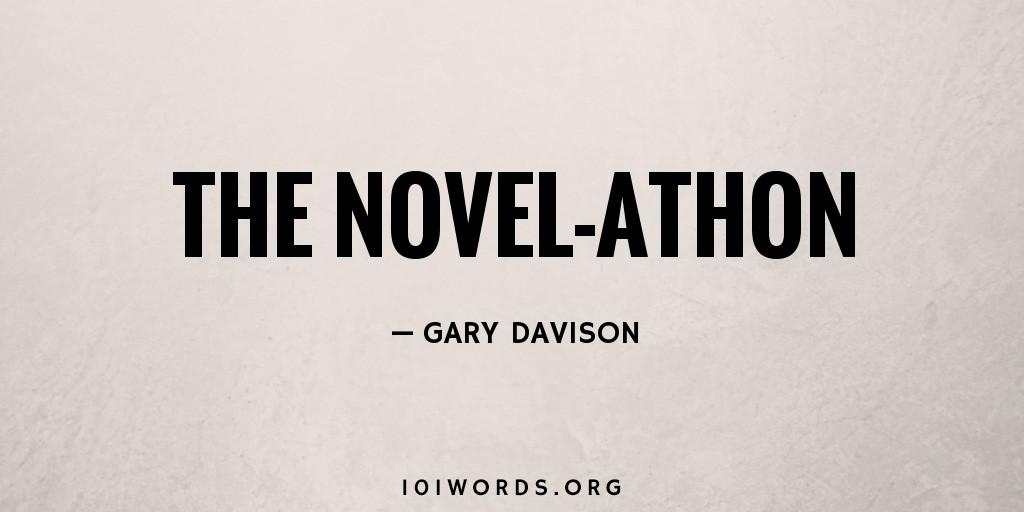 The Novel-athon