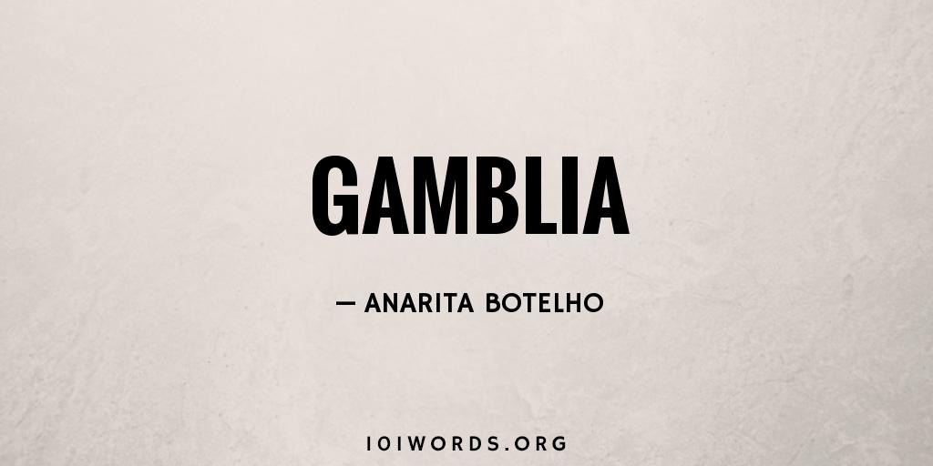 Gamblia