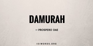 Damurah