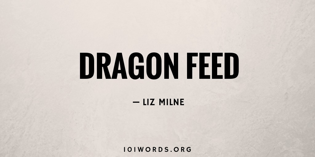 Dragon Feed