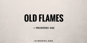 Old Flames