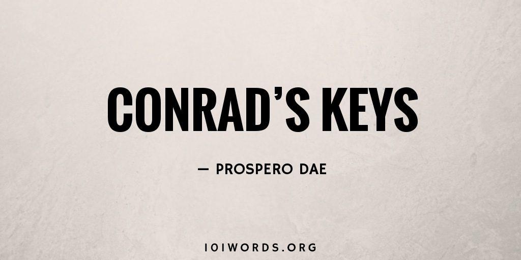 Conrad's Keys