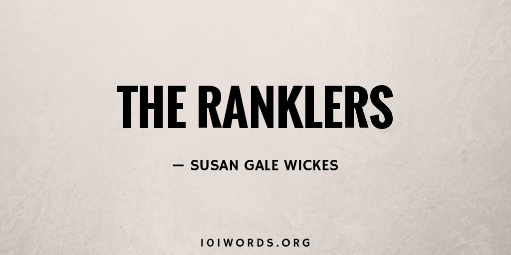 The Ranklers