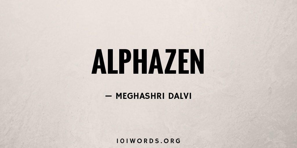 AlphaZen