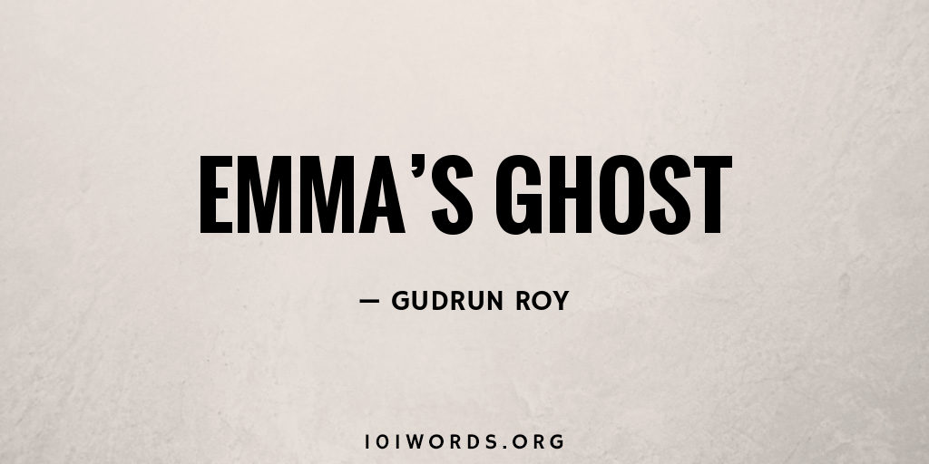 Emma's Ghost