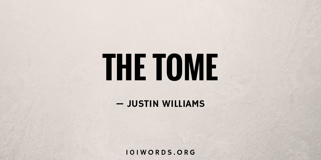 The Tome
