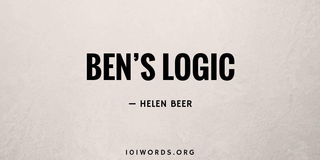 Ben's Logic