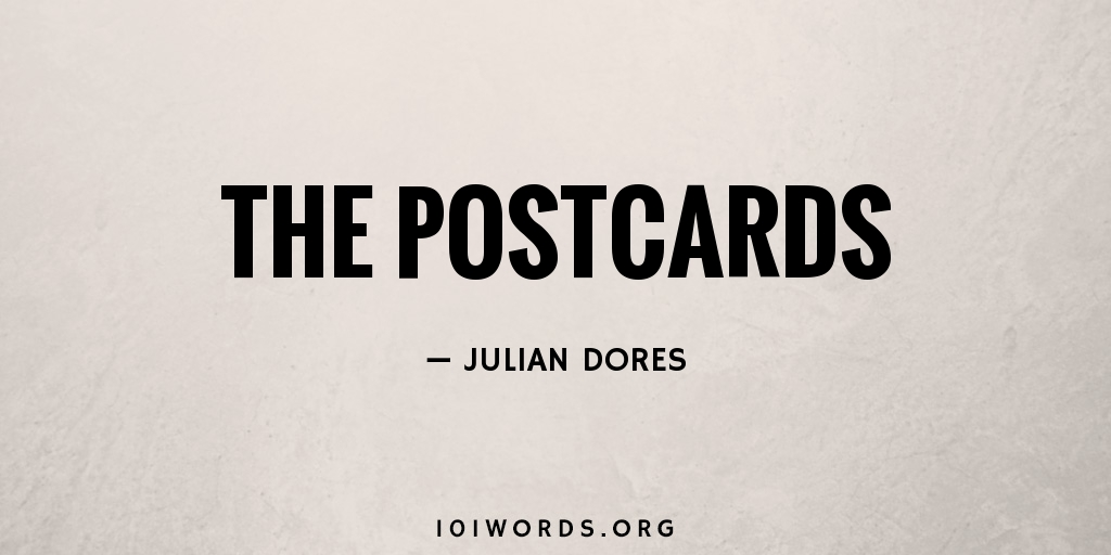 The Postcards